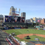 Oops! All-Star scoreboard has rough night in Cleveland