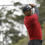 The new Tiger manages his health more than his game