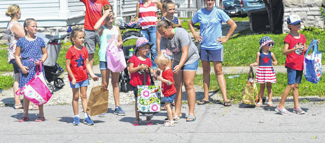 Last year's activities-packed Red White and Blanchester Blue Festival and Parade will be surpassed by an even bigger two-day event this year.