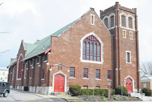 Wilmington First Baptist Church - Wilmington News Journal-9503