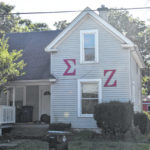 WPD investigates Sunday morning robbery, shooting, assaults at Quaker Way frat house