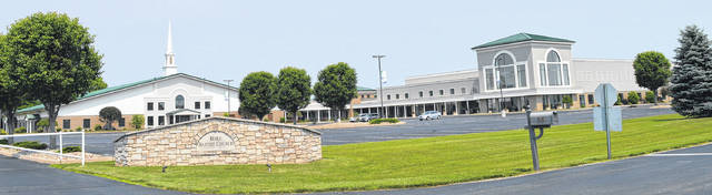 Bible Baptist Church has been serving the spiritual needs of families in and around Clinton County for over 20 years, located at 55 Megan Drive just west of town on U.S. 22/Ohio 3. Sunday School is at 9:15 a.m. with Sunday morning worship at 10:30 a.m. and Sunday evening worship at 6 p.m. On Wednesday, AWANA programs are at 6:30 p.m. and the midweek service is at 7 p.m. For more information, visit www.bbcwilmington.org or call 937-383-1122.