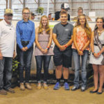Boyer Scholarship recipients named