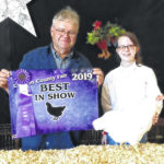 Fancy Poultry Best of Show, Overall