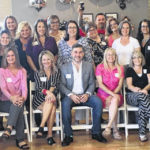 EC Class of '89 holds reunion