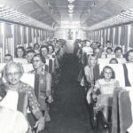 Throwback Thursday: Packed with passengers