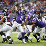 NFL: Kirk Cousins was aold-school QB in opener