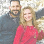 Collins, Fisher to wed