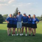 CM girls new 9-hole record 2 days after 18-hole mark