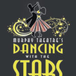 Dancing for the funds of it; one week left to donate for your favorite