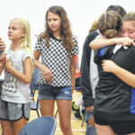 Clinton-Massie hosts anti-bullying program
