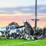 Week 9 Preview: Blanchester at Fayetteville-Perry
