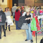 Crafters, bakers, businesses &more: Be part of 37th Annual Homespun Christmas