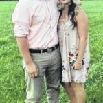 Harner, Kratzer to wed