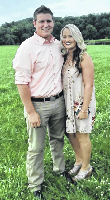Mr. Cary and Mrs. Traci Harner are pleased to announce the engagement of their daughter, Halie Dale Harner, to Jacob Robert Kratzer, son of Mr. Eric and Mrs. Sherry Kratzer. A June wedding is planned.