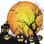 Lots of local Halloween events (scary, and not so)