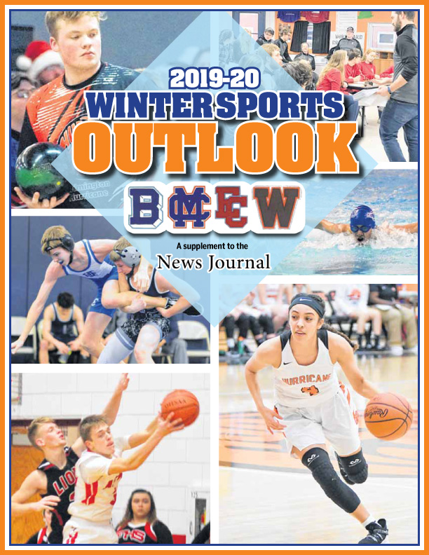 2019-20 Winter Sports Outlook