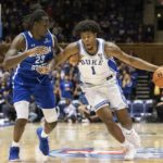 Duke heads to Madison Square Garden after return to No. 1