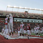 Ohio State star Young returns with 'chip on my shoulder'