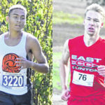 County earns 4 cross country coach, runner honors
