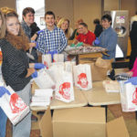 Talking turkey (and much more): Time to volunteer, make reservations for annual Clinton County Community Thanksgiving Dinner at Wendy's