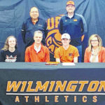 Murphy signs with Lourdes Univ.