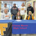 Woods signs to play golf at Findlay Univ.