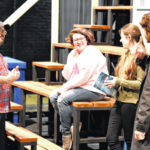 You can go home again: Wilmington native Bryan Wallingford directing WC Theatre's 'Heathers, the Musical'