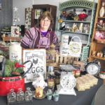 Blanchester gift shop sets grand opening; Peach Blossom Junction event Saturday
