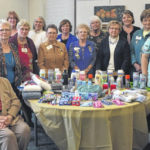 Indian Trails learns about veterans' home