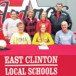 Jones signs with Maine Maritime Academy