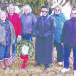 Indian Trails honors colonial ancestors