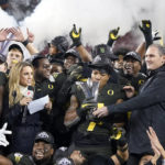 Analysis: 4 enough for now to keep CFP expansion talk quiet