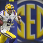 Fields, Hurts, Young join Burrow as Heisman Trophy finalists