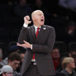 Louisville becomes latest No. 1 to lose, falls to Texas Tech