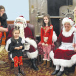 A day of HoliDazzle: Before the parade