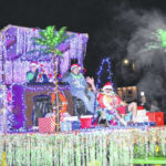 Hometown HoliDazzle parade lights up downtown: Photos, Part 1