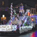 HoliDazzle on parade: Part 2