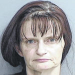 Grand Jury indicts woman for alleged theft from a protected class (elderly)