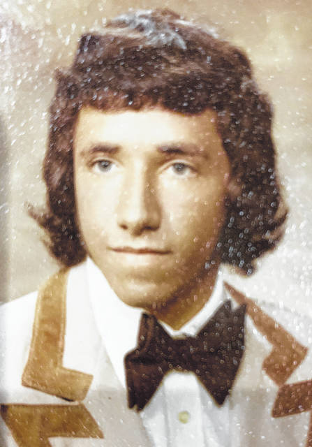 This is how his 1970s-era Wilmington High School classmates remember Kevin Boring.