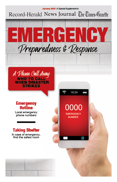 Emergency Guide 2019