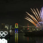 Tokyo Olympics reach 6-months-to-go mark with some fireworks