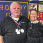 Rotarians focus on Climate Survival