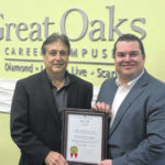 Great Oaks receives Auditor of State Award with Distinction