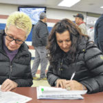Clinton County SR 73/380 roundabout project draws crowd
