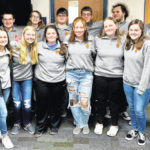 Wilmington High School Academic Quiz Team wraps up winning season