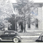 Throwback Thursday: The Moore house