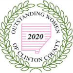 7 Outstanding Women of Clinton County to be honored