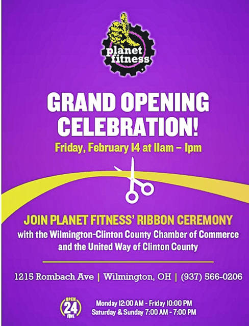 Planet Fitness To Open Rockland Location In August Penbay Pilot