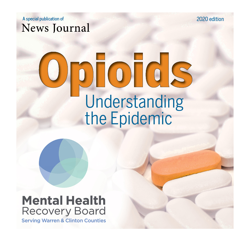Opioids – Understanding the Epidemic 2020